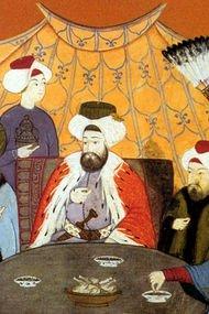 Osmanlı'da yılbaşı nasıl kutlanırdı?