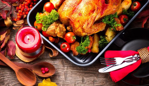 Yeni yılda beslenme: Nasıl başlarsanız öyle gider