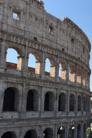 Roma, Roma, Roma...