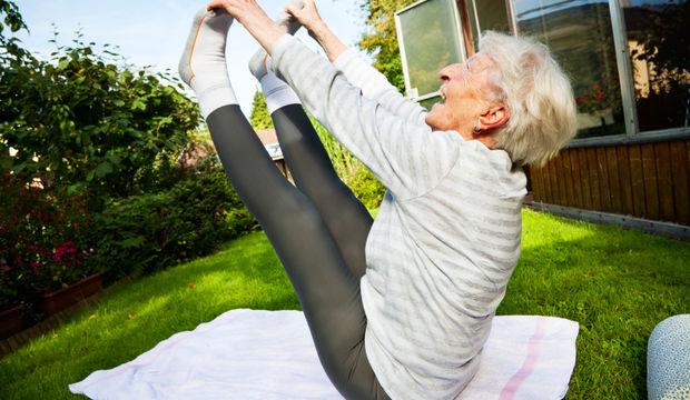 Yogayla ilgili hurafeler