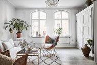 İsveç evlerinde gizli sürprizler var