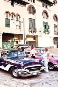 Şimdi Havana'nın tam zamanı!