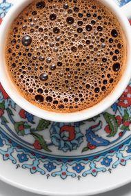 Türk kahvesi dünyaya açılıyor