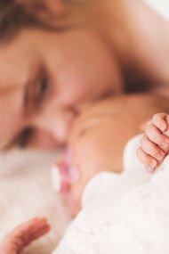 Yeni anneler, biraz rahatlayın...