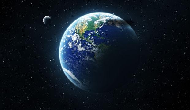 """""""Gezegenimiz açısından en tehlikeli zamandayız"""""""