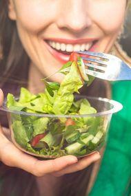Sağlıklı yaşlanmanın sırrı besinlerde