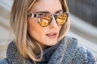 Kış gözlükleri