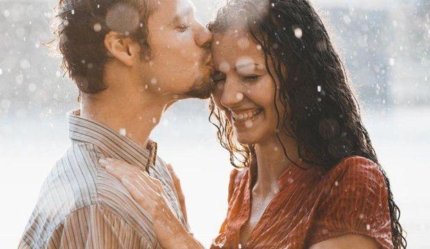 İlişkide önemli olan iki şey