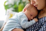 Çocuğu uyumayan anneye söylenmemesi gerekenler