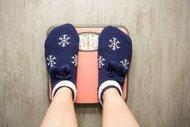 Kış aylarında kilo vermek imkansız değil