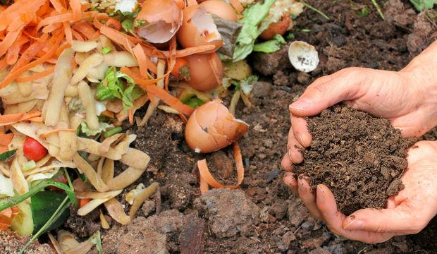 kompost ile ilgili görsel sonucu