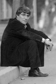Kardeşimsin Hrant
