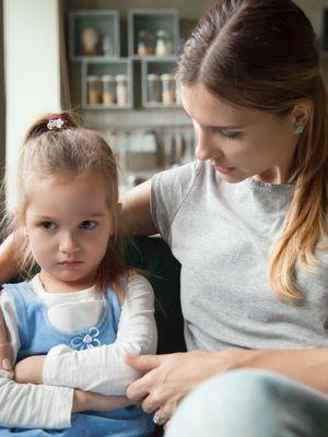 Çocuğum öfke nöbeti geçirince ne yapabilirim?