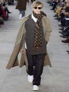 Louis Vuitton Erkek Giyim Sonbahar 2017