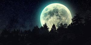Ay Akrep burcunda