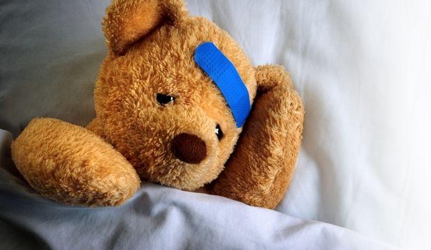 Çocuklarda en sık rastlanan 9 kış hastalığı