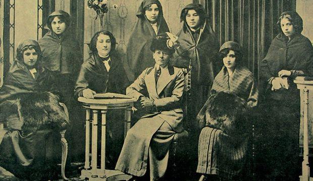 Osmanlı feministleri