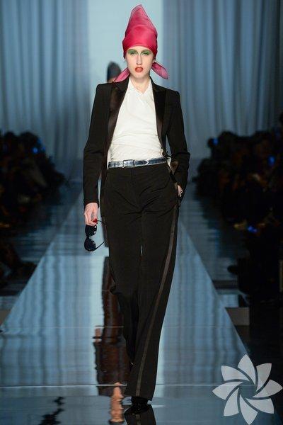 Jean Paul Gaultier Haute Couture 2017
