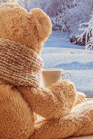 Kış depresyonuna meydan okuyun!