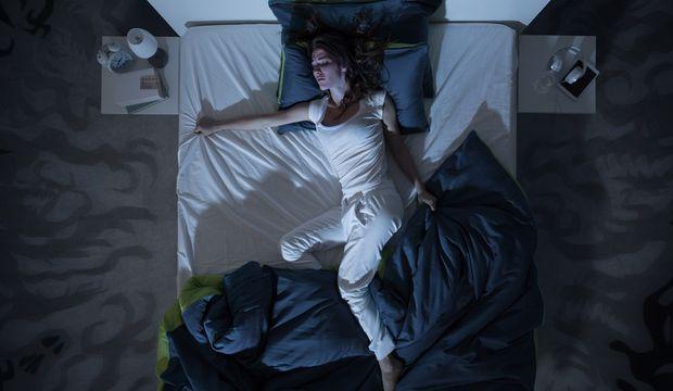 Uyku apnesine çözüm: Oral aparey