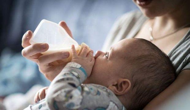 Bebekler yeterince D vitamini almıyor