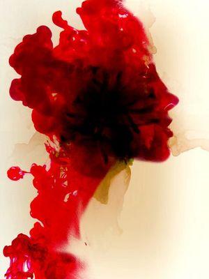 Regl döneminde kanın rengi neden değişir?