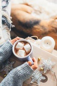Kışın mutlu ve sağlıklı olmanın 32 yolu