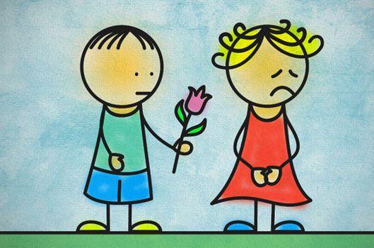 Özür dilerken bu hataları yapmayın!