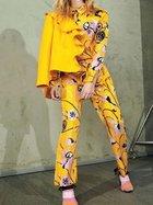 Sarı nasıl giyilmeli?