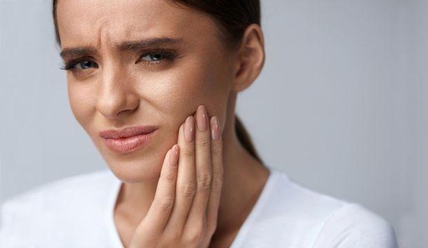 30'lu yaşların 20'lik derdi: 20 yaş dişleri