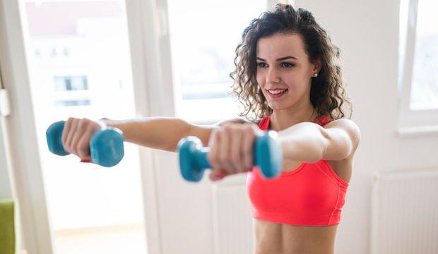 Kanserden korunmak için düzenli spor yapın