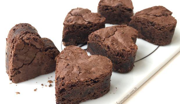 Kahveli Brownie
