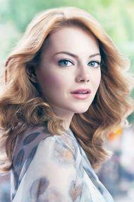 'Aşıklar Şehri' güzeli Emma Stone