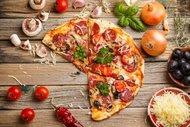 Pizzanın en iyi 10 adresi