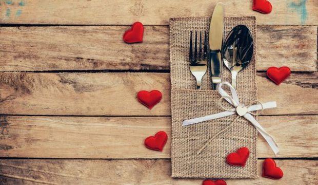5 romantik restoran