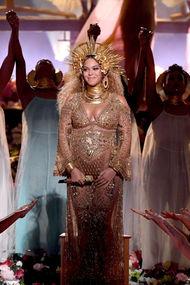 Grammy Ödülleri'ndeki en iyi performanslar