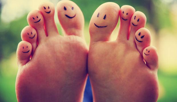 Kök hücre ayak sorunlarını tedavi eder mi?