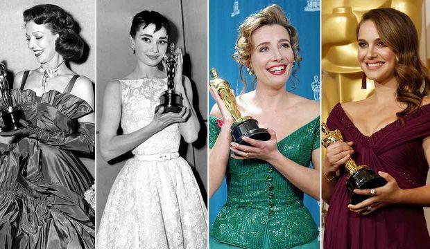 Hangi kadın oyuncu Oscar aldı hangisi almadı?