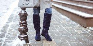 Süet botları temiz tutmanın püf noktaları