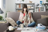 Grip mi soğuk algınlığı mı?