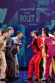 West Side Story müzikaliyle ilgili bilinmeyen 7 gerçek