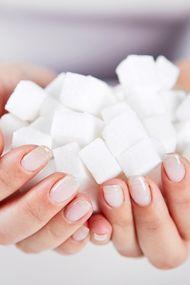 Şekeriniz gizli kalmasın