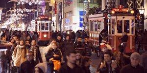 Türkiye'de mutluluğun resmi