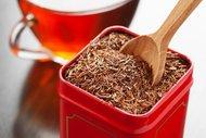 Kırmızı çay Roobios'un faydaları