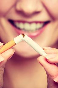 Bu besinler sigarayı bırakmanıza yardımcı oluyor