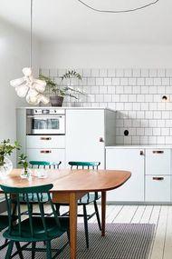Eşi benzeri olmayan 7 mutfak dizaynı