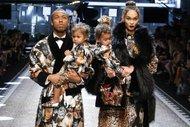 Dolce & Gabbana Sonbahar 2017