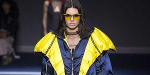 Versace Sonbahar 2017