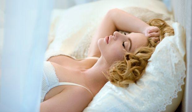 Bir kadının orgazmı nasıl olur? Kadın orgazmı için gerekli 3 hareket