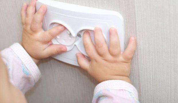 Çocuğunuzun güvenliği için bunlara dikkat edin!